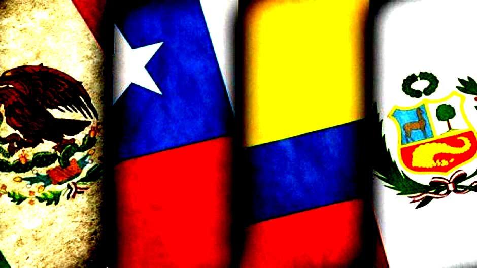 Ministros de Hacienda de la Alianza del Pacífico inician reunión en Santiago