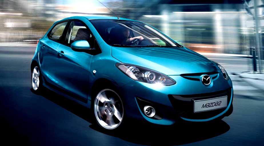 Sernac emite nueva alerta de seguridad para Mazda 2