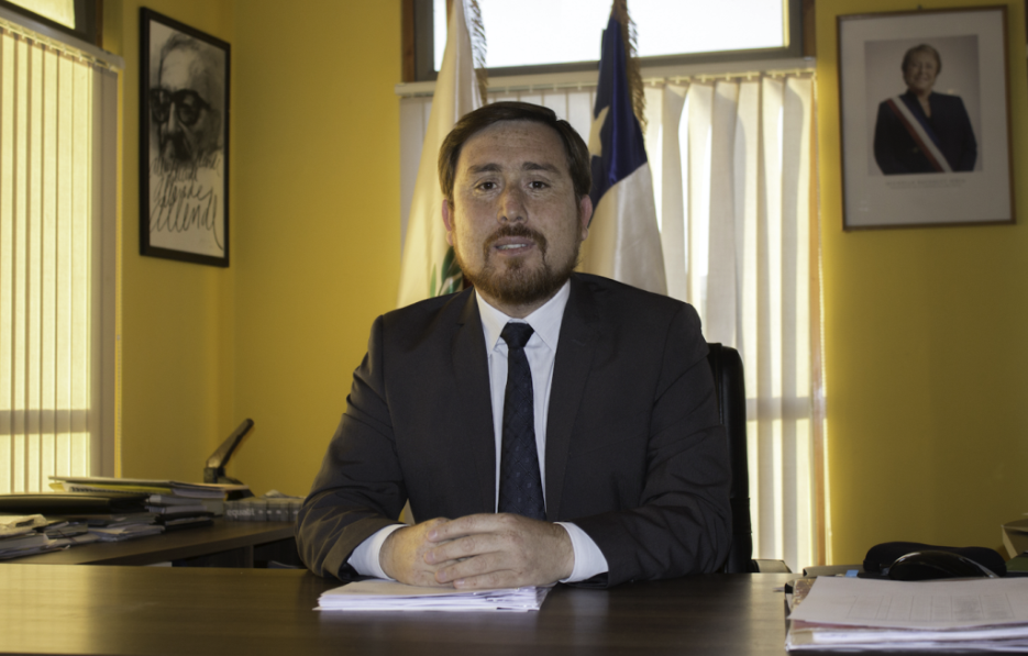 Censo 2017: Alcalde de Freirina invitó a vecinos a sumarse como voluntarios