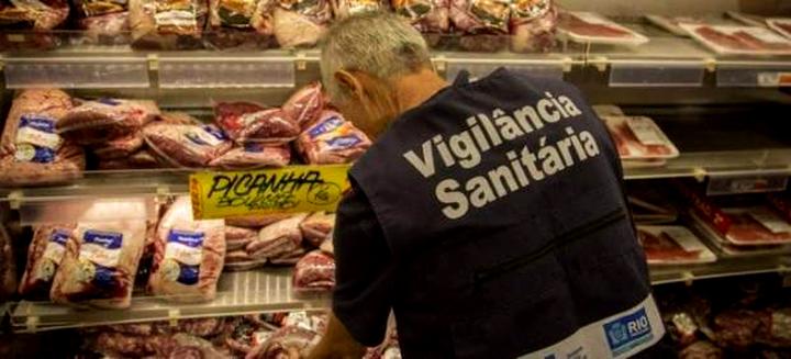 Sin escrúpulos: El escándalo de la carne podrida a Brasil le costará  más de US$1.500 millones anuales pero nada dice del riesgo sanitario