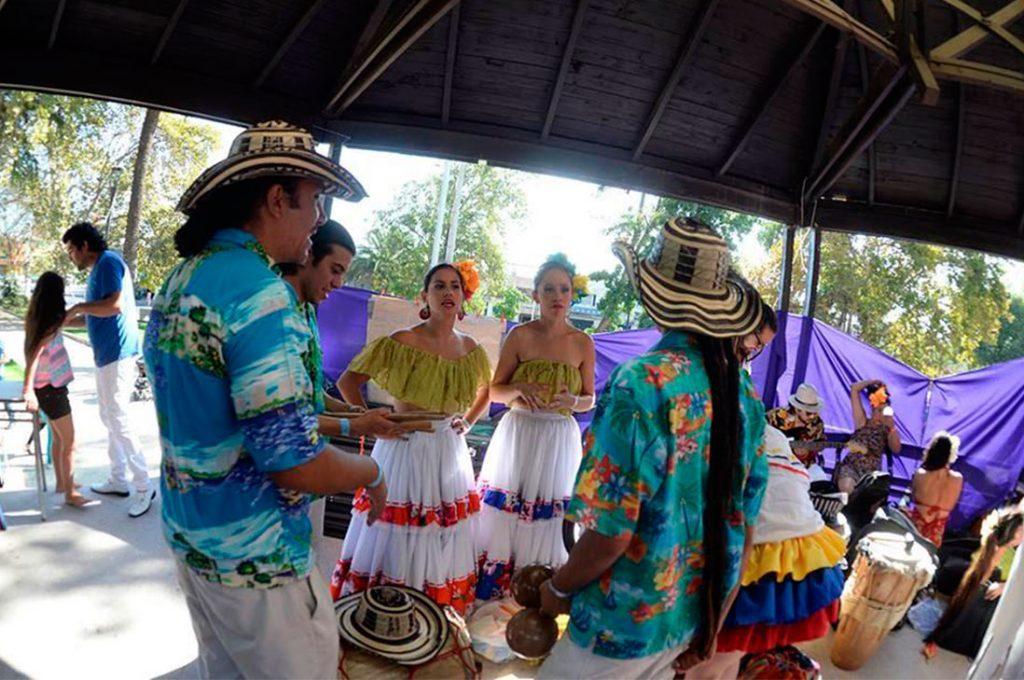 "GAM: ""Homenaje al Carnaval de Barranquilla"""
