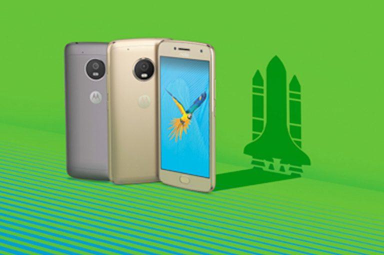 Premium para todos: Conoce a los nuevos  Moto G5 y Moto G5 Plus