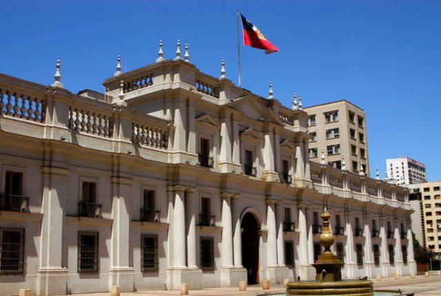 El sueño del pibe: Hoy ingresan proyecto para reelección inmediata de Presidente