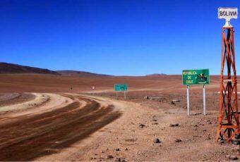 Expertos insisten en que Chile debe salirse del Pacto de Bogotá