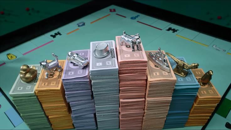 Señor Monopoly celebra 82 años  con nuevos tokens en el tablero