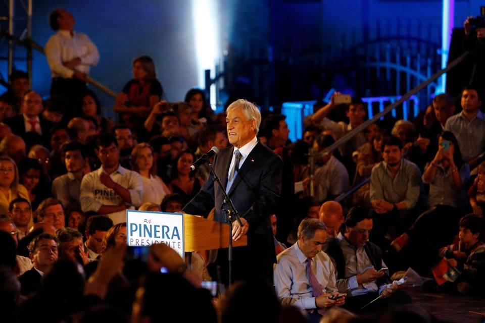 La Segunda le da donde más le duele a Piñera y destaca que #PiñeraDelincuente superó a #Piñera Presidente