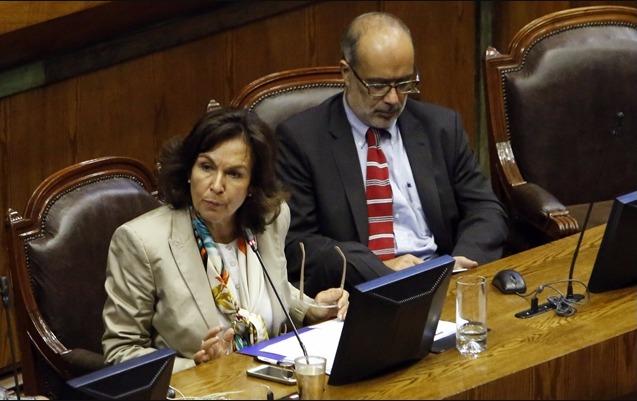 El conflicto entre los ministros Valdés y Krauss que escala en intensidad con la DC