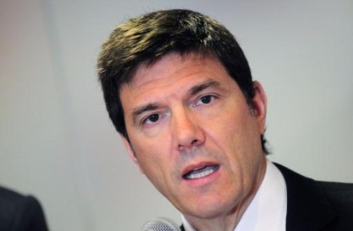 """Vocera de Amplitud: """"El ministro Gómez-Lobo fracasó estrepitosamente en su gestión"""""""