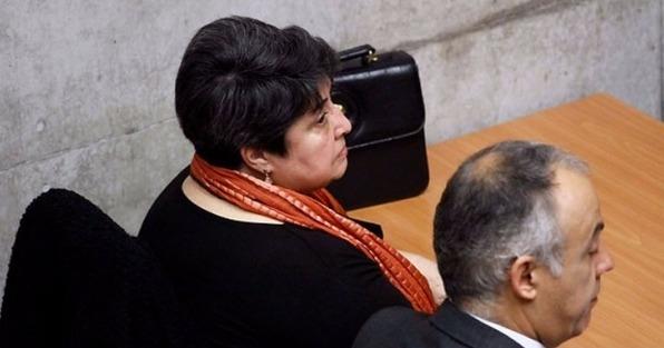 Contadora de Frei consigue sólo 100 días de presidio remitido y pago de multa por caso SQM