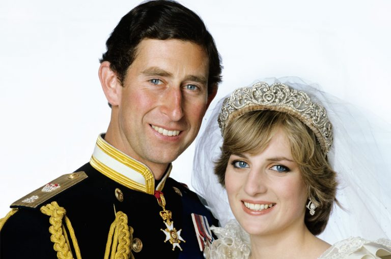 La realidad detrás de estas imágenes del príncipe Carlos y Diana de Gales