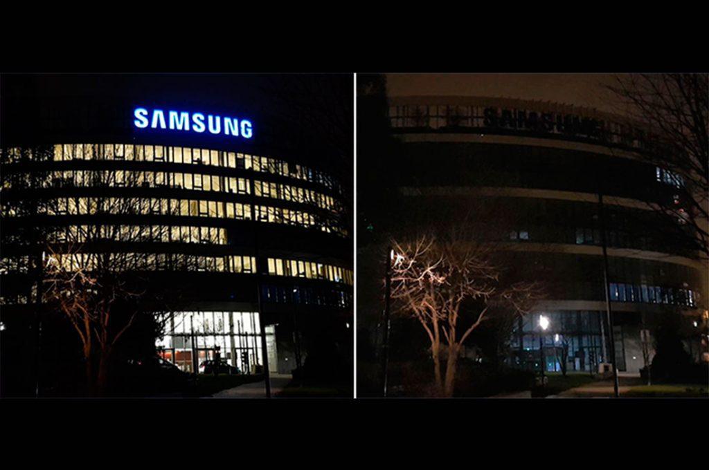 Sucursales globales de Samsung Electronics se adhieren al apagón voluntario a través de la campaña 'Apaguen sus luces'