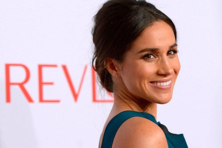 La reina Isabel dará el visto bueno a la novia del príncipe Harry