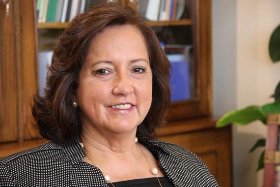 """Soledad Alvear regresa a la política disparando con todo: """"Creo en la primera vuelta, como lo ha sostenido Carolina Goic"""""""