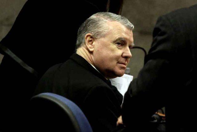 Legionarios de Cristo confirman salida de John O'Reilly del país.