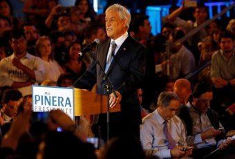 """La mirada alemana a Sebastián Piñera y su """"Operación retorno"""""""