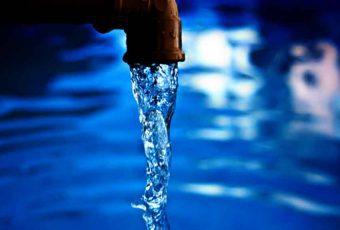 Aguas Cordillera: Servicio de agua potable será restablecido durante esta mañana
