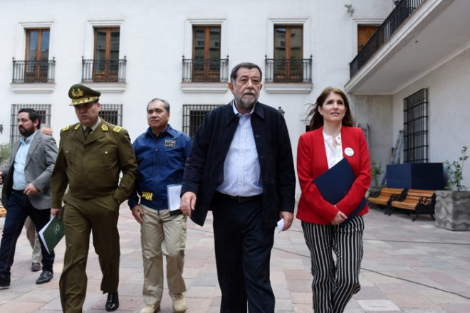"""Vocera Narváez: """"Nos alegra estar recuperando el Censo como una tradición republicana"""""""