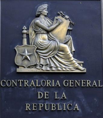 Nuevo recorte a Contraloría: Dipres ingresa para contener gastos al ente fiscalizador