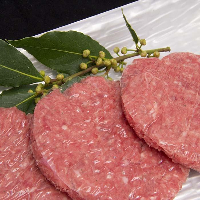 Las hamburguesas bajo la lupa del SERNAC porque no cumplen la ley de rotulados