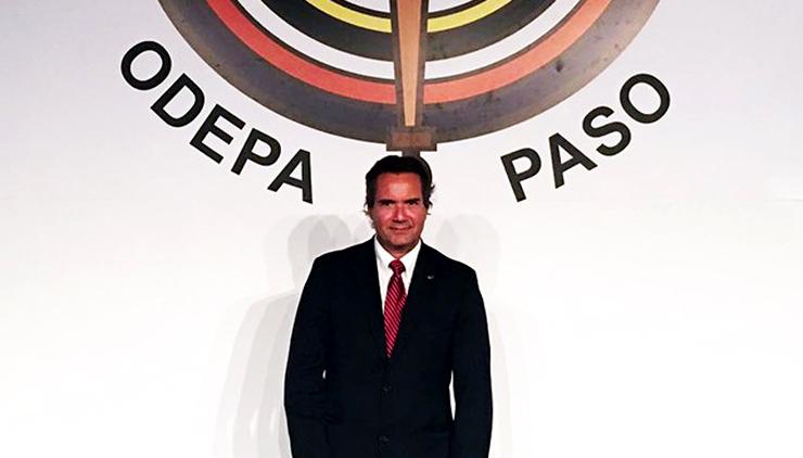 Resultado histórico para Chile: Neven Ilic gana las elecciones para presidir la organización deportiva panamericana