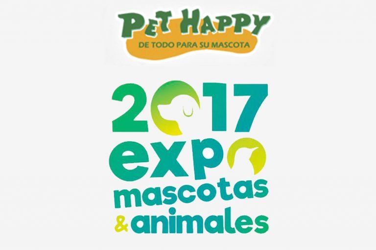 Pet Happy e Infogate te regalan entradas para la Expo Mascotas 2017