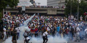 protestasvenezuela