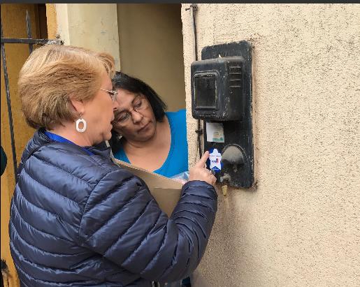 Gobierno hace positivo balance del Censo 2017 y Presidenta Bachelet llama a participar porque información es importante para la toma de decisiones