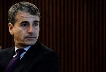 Andrés Velasco se queda sin partido: Servel ordenó disolución de colectividades que no cumplieron con la ley