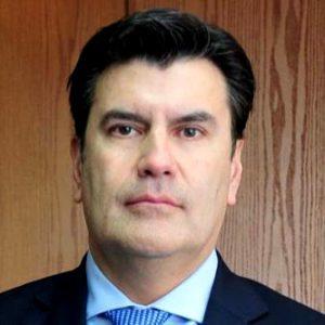 Ronaldo Bruna Villena, Superintendente de Servicios Sanitarios SISS