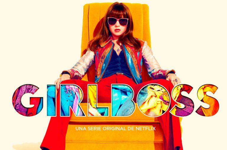 """Netflix cancela serie """"Girl Boss"""""""