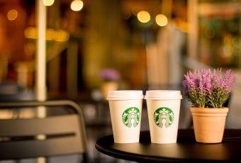 Este será el Starbucks más lujoso del mundo