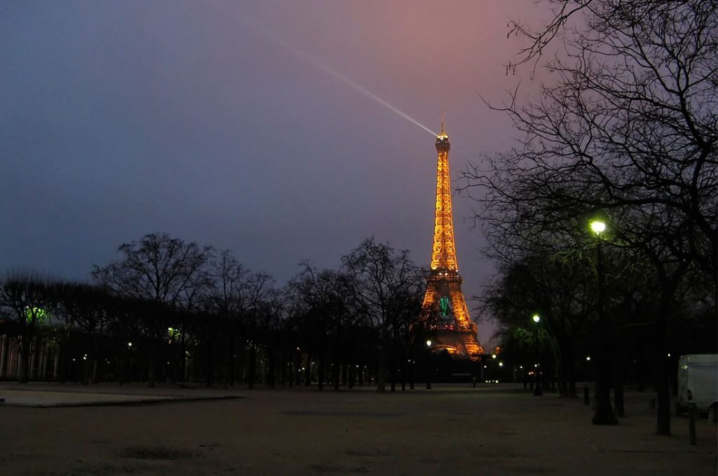 10 destinos imperdibles para enamorarse