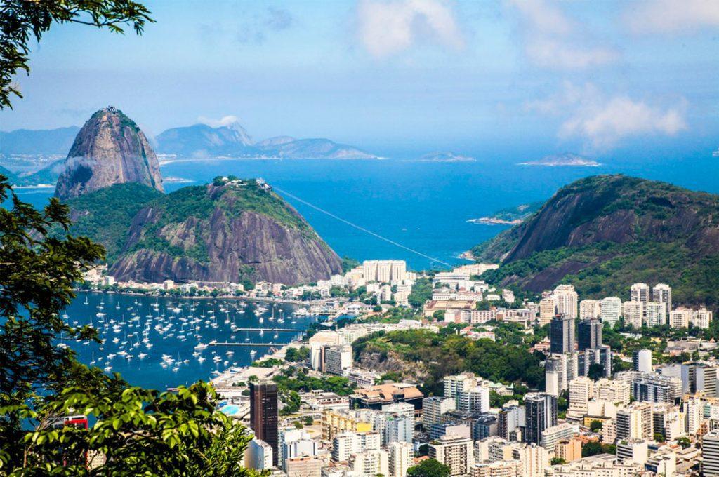 Río de Janeiro, Buenos Aires y Cancún, destinos top para pasar Semana Santa