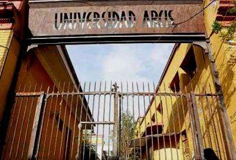 CNE le pone la lápida definitiva a la Universidad Arcis