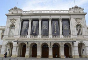 Lanzamiento programación 2020 del Municipal de Santiago