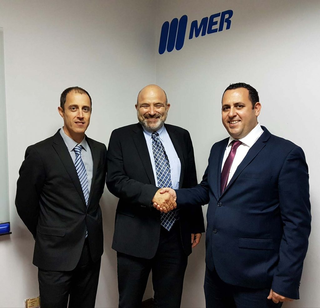 Grupo MER refuerza su presencia en Chile con servicios de Cyberseguridad