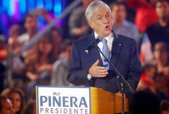 """La voltereta de Piñera sobre adopción homosexual: """"Creo que un niño necesita una relación entre un padre y una madre"""""""