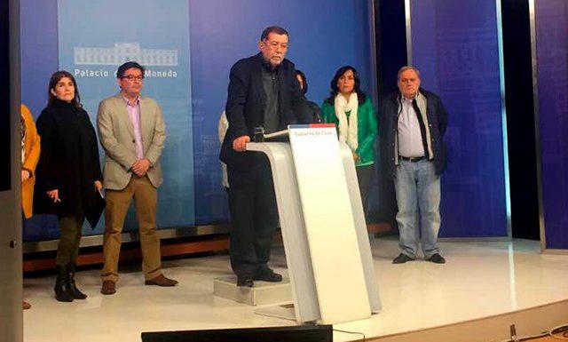 Gobierno decreta Zona de Catásrofe solo para Chañaral…por ahora