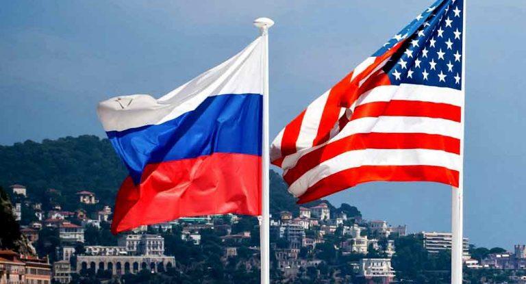 Putin y Trump hablan por teléfono sobre las crisis en Siria y Corea del Norte