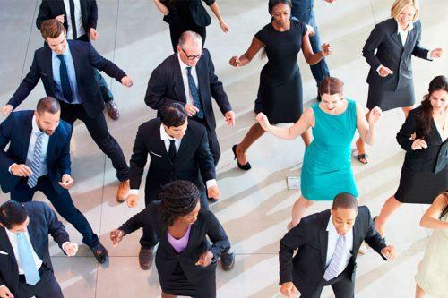 Retención de talentos: Mira qué hacen hoy las empresas para evitar que sus trabajadores se vayan