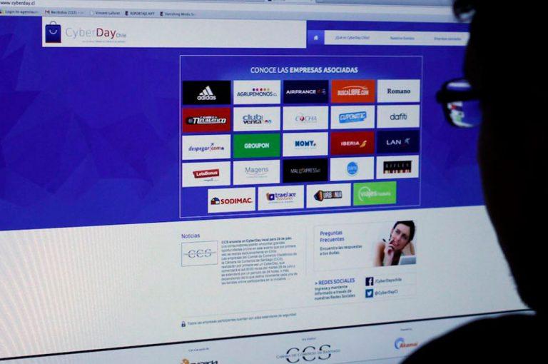 CyberDay: Aumentan a un 25% las empresas que se resguardan con la opción de pago khipu