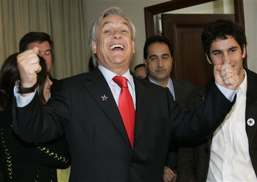 Todos contra Piñera: Las reacciones ante las nuevas inversiones en paraísos fiscales