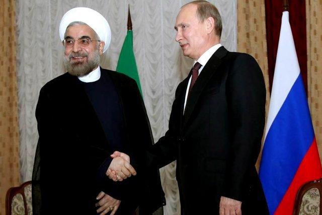 Presidentes de Rusia e Irán estarán en Bolivia durante Foro de Exportadores de Gas