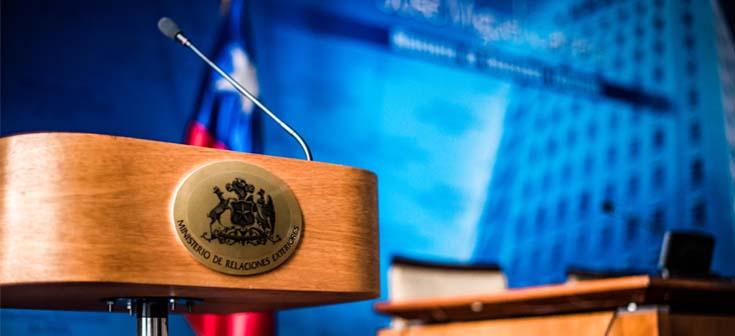 Diplomacia tardía: A siete días de la cumbre Trump-Kim recién reacciona el Gobierno de Chile con declaración oficial