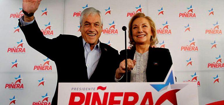 """Piñera fija posición y distancia por Matrimonio Igualitario: """"El matrimonio por su esencia, está íntimamente ligado con la fertilidad, fecundidad, la vida"""""""