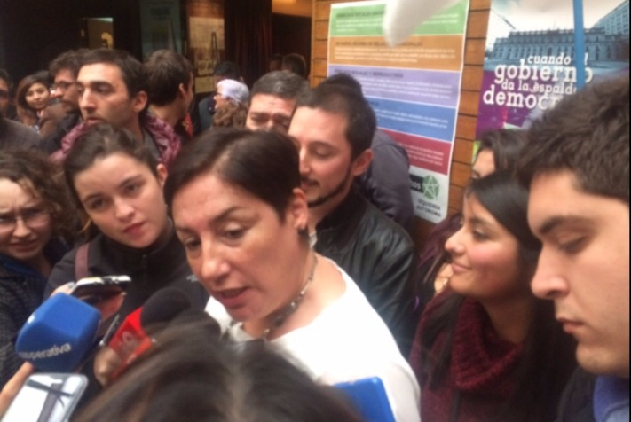 El sencillo patrimonio de Bea Sánchez: Declaró 120 millones ante el Servel