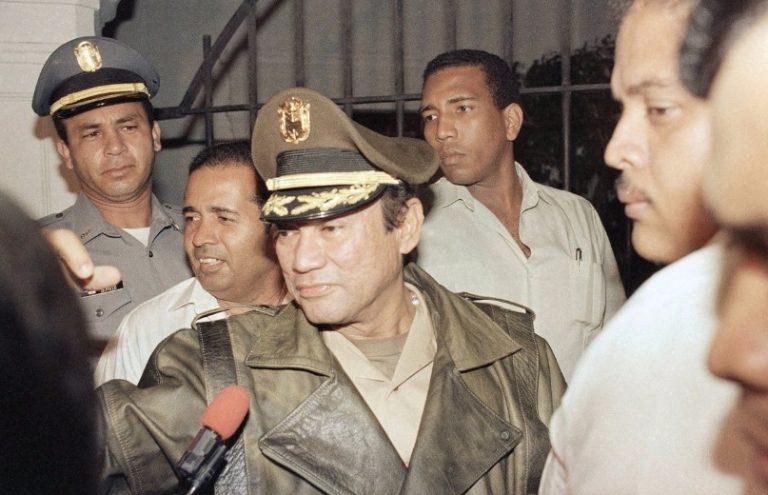 Muere a los 83 años el ex dictador panameño Manuel Antonio Noriega