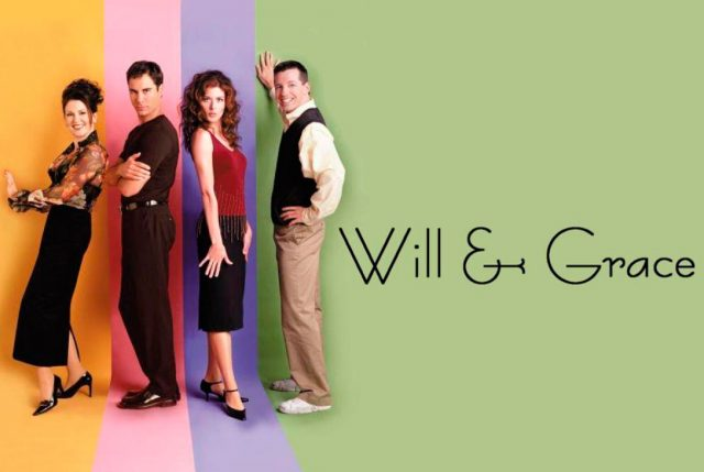 Will & Grace volverá a la pantalla después de 10 años
