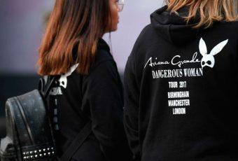 Concierto de Ariana Grande en Chile se llevará a cabo con altas medidas de seguridad