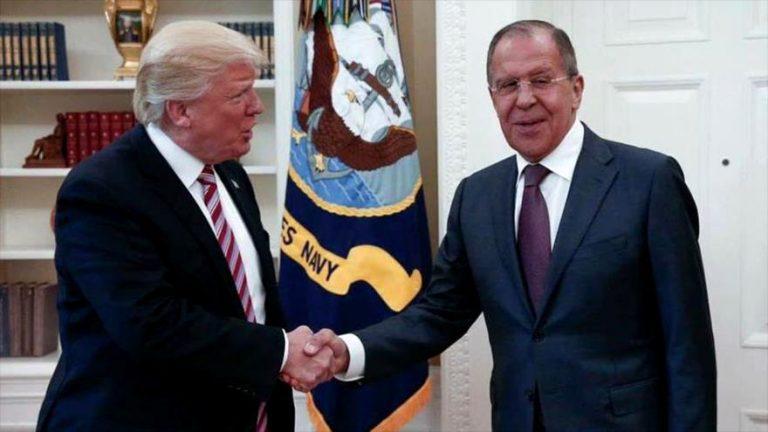 """Crece presión sobre Trump por supuestos nexos con Rusia y surgen voces en el Congreso que piden """"juicio político"""""""